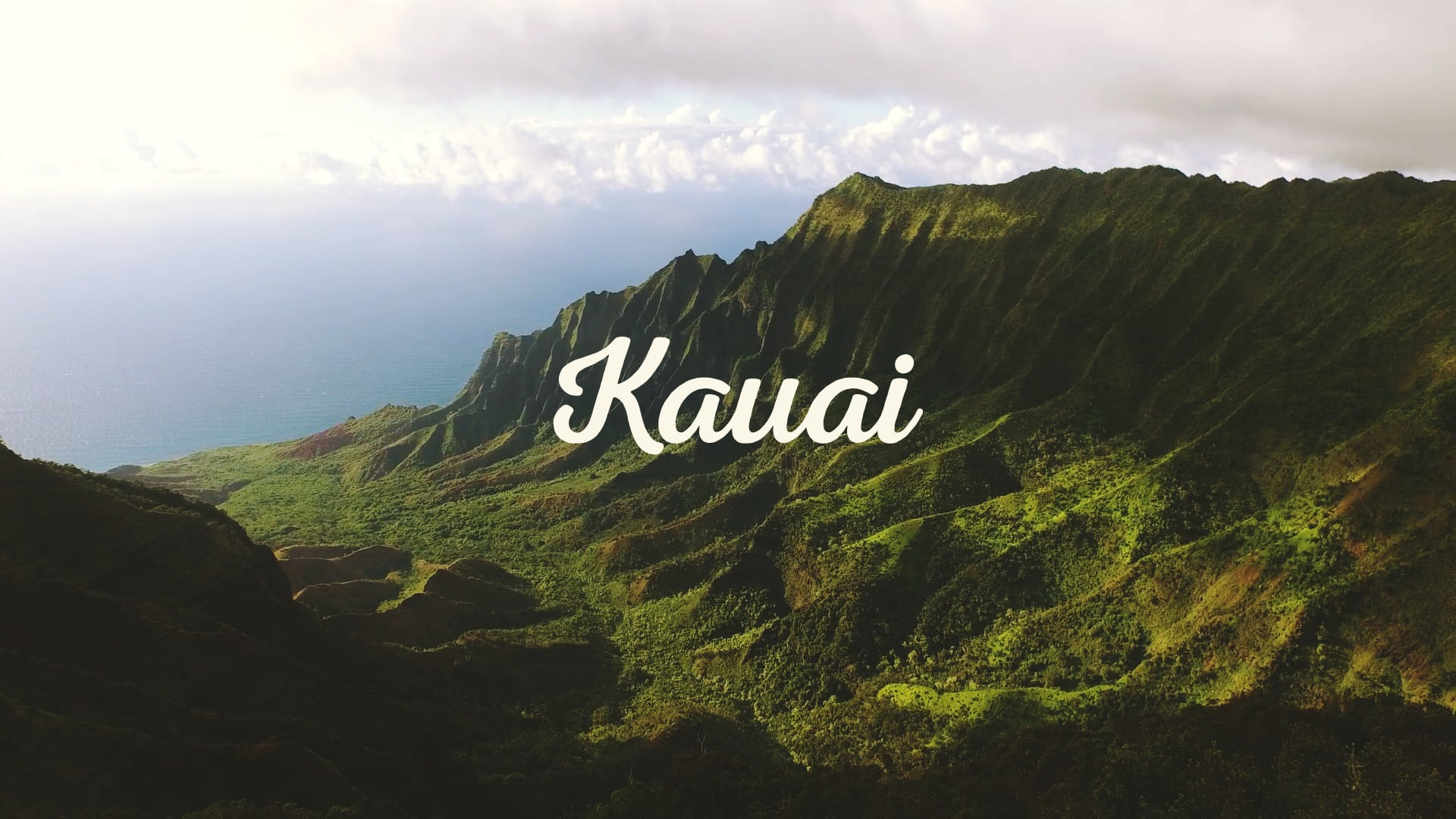 Kauai With The Phantom 3 And Hyperlapse Na Pali Challenge