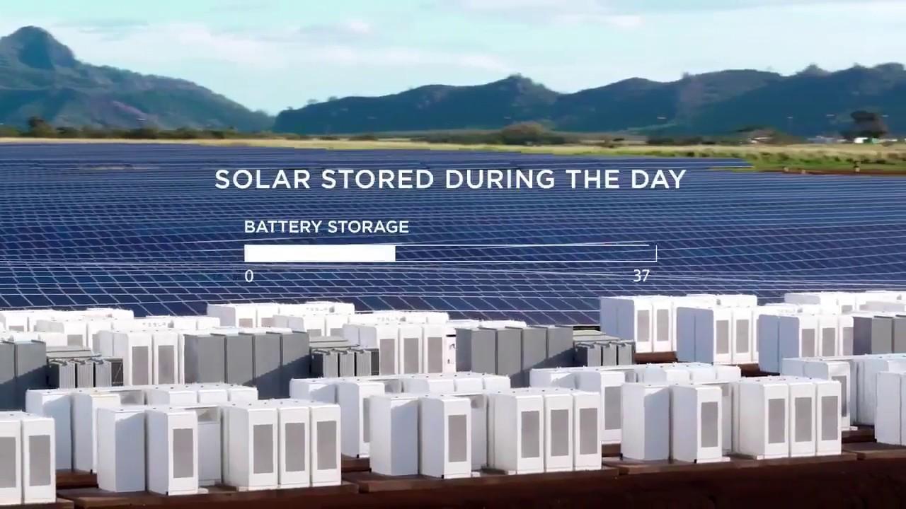 New Sun Energy In Hawaii S Kauai Island Na Pali Challenge